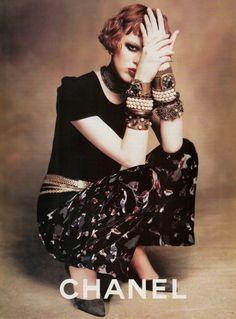 Karen for Chanel, 1997