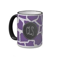 ==> consumer reviews          Dark Lavender Giraffe Print; Retro Chalkboard Coffee Mug           Dark Lavender Giraffe Print; Retro Chalkboard Coffee Mug online after you search a lot for where to buyDiscount Deals          Dark Lavender Giraffe Print; Retro Chalkboard Coffee Mug lowest pri...Cleck Hot Deals >>> http://www.zazzle.com/dark_lavender_giraffe_print_retro_chalkboard_mug-168191477671640709?rf=238627982471231924&zbar=1&tc=terrest