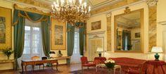 Grand Hotel Villa Medici • FLORENCE