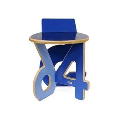 Tambino 4-5-6 Kid's Novelty Chair