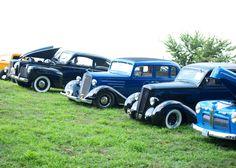 Car Show at Smolak Farms Photo by Sarah Jordan