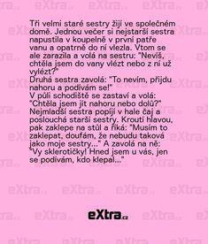 zdroj: facebook.com Funny Pins, Funny Texts, Haha, Comedy, Jokes, Motto, Pranks, Husky Jokes, Ha Ha