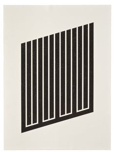 Donald Judd, 1979