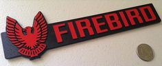 - Sport your ride with our Red Firebird badge with an adhesive stick backing for a car, truck, or anything (can handle tough extreme weather). - Size: x in - Hard badge/Not flexible - The ori Fire Chicken, Pontiac Firebird Trans Am, Car Badges, Super Sport Cars, Hood Ornaments, Hot Rods, Classic Cars, Extreme Weather, Red