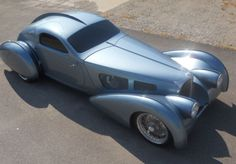 1937 Bugatti Atlantic