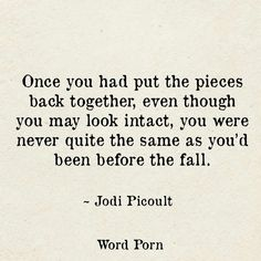 Jodi Picoult quote