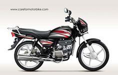 Hero Splendor Pro Motorcycle Hi Granite Blue Colour