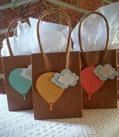 Lugballon pakkies