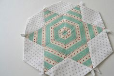 Tea Rose Home: Fabulously Fast Quilts / Quilt Tips Blog Tour