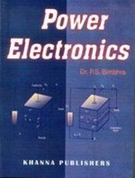 Power Electronics By P.S Bimbra Free Download Pdf - Free Engineering Books…
