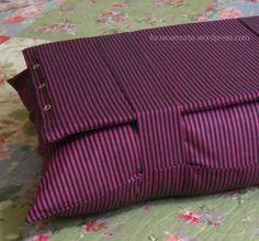 Almofada para notebook personalizada | Luciana Murta