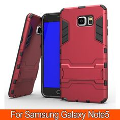 Find More Phone Bags & Cases Information about New Arrival Armor Case Kickstand Back Cover for Galaxy Note5 Heavy Duty Hybrid Holder Cover TPU+PC Phone Case for Samsung Note 5,High Quality phone cases for nokia e71,China case for samsung galaxy w Suppliers, Cheap phone alphabet from TopArmor Store on Aliexpress.com