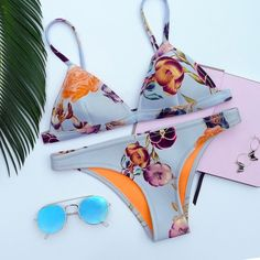 NEW ARRIVALS The Petra Bikini Signature Neoprene Shop Now