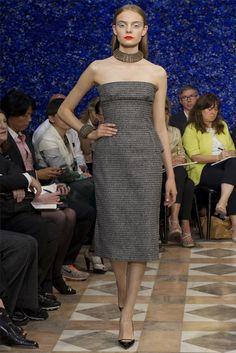 Dior coutour fall 2012
