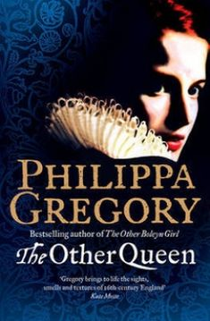Behind The Other Queen - Philippa Gregory Did I miss this one? Add this one to my list, too! :)