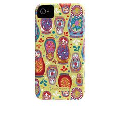 Matryoshka iPhone case!