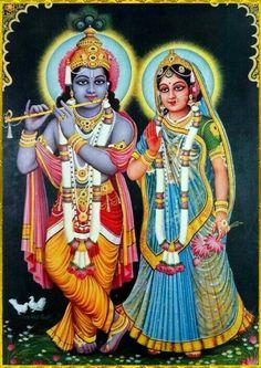 Radha and Krishna Señor Krishna, Krishna Leela, Jai Shree Krishna, Cute Krishna, Radha Krishna Photo, Krishna Drawing, Krishna Painting, Lord Shiva Pics, Lord Krishna Images