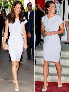 18 Times Kate Middleton Recycled Outfits—and Looked Awesome