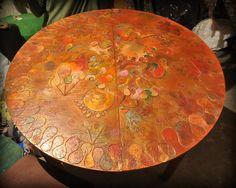 the table Ewangel78 by egrzywacus