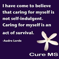 Multiple Sclerosis