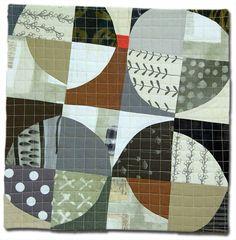 Round Peg Square Hole Study - Melanie Grant Design