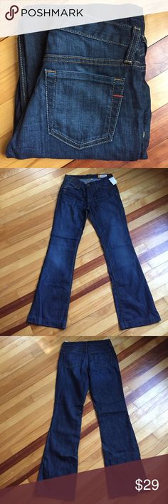Selling this GAP Long and Lean Jeans NWT on Poshmark! My username is: davias_closet. #shopmycloset #poshmark #fashion #shopping #style #forsale #GAP #Denim