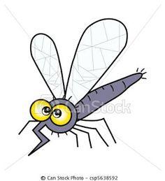dato curioso sobre mosquitos