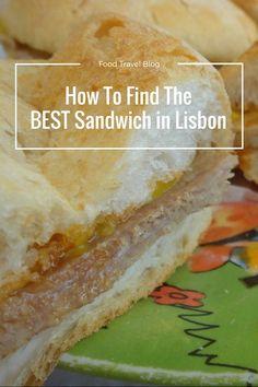 A Love Affair With a Sandwich – Bifanas in Lisbon