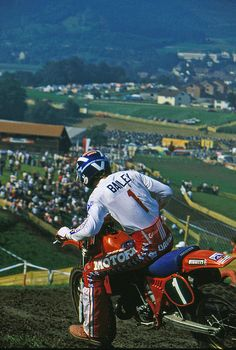 David Bailey Gaildorf Germany Motocross des Nations | Flickr - Photo Sharing!