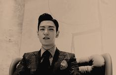 TOP Doom Dada Gif by ajikaji