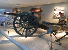Musée Militaire. Visité le 10 juillet 2013.