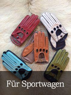 Fingerlose lederhandschuhe - Erstaunlich Lederhandschuhe