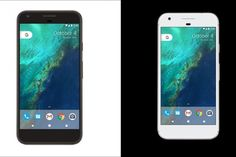 Bell had Google Pixel pictures out too soon