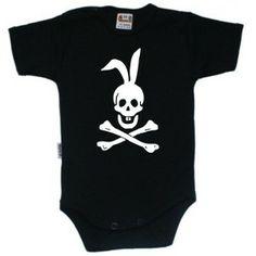 Body bébé original   Joyeux Roger Rock You Baby, Punk Baby, Crane, Parenting b857c7d464c
