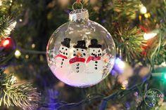 Holiday christmas crafts - 5 PHOTO!