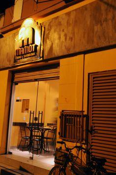Mamut: kebabs deliciosos na Cidade Baixa