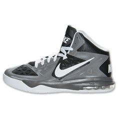 nike air max hyperaggressor uomo's basketball scarpe