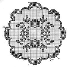 Dantel Kenarları ve Şemaları - 2 http://www.canimanne.com/dantel-kenarlari-ve-semalari-2.html