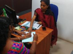 Alagappa Institute of Technology  Application issuing process which was held during the admission at Alagappa Institute of Technology. See more - http://goo.gl/s4rxPP