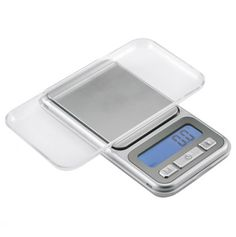 Digital Pocket Scale - Healthy Living, Healthy Eating - Events