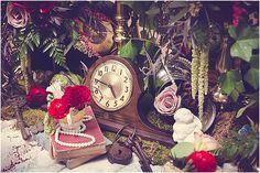 Alice in Wonderland - The Wedding Opera Watercolour Illustration, Watercolor, Flower Studio, Through The Looking Glass, High Gloss, Wedding Stationery, Alice In Wonderland, Opera, Sweet Treats