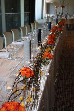 A perfect natural look for our Autumn wedding season. #bridaltable #color #wedding #weddings #weddinginspiration #weddingdecor #weddingdesign #weddingflowers #weddingtables #floral #weddingfloral #weddingideas #autumnwedding #rustic #vintage #bride #brideandgroom #decoritevents    - www.decorit.com.au (13) Wedding Centrepieces, Centerpieces, Wedding Decorations, Table Decorations, Bridal Table, Wedding Table, Floral Wedding, Wedding Flowers, Sweetheart Table