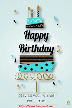22 Best Happy Birthday images in 2019