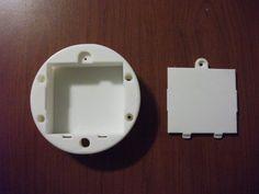 Battery Case | Cas de Batterie – MatterThings