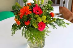 Prudent Tip: Making Cheapo Flowers Look Fancy | Pretty Prudent