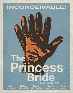 #PrincessBride25