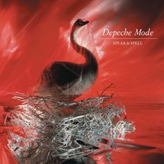 Depeche Mode - Speak & spell [1981]
