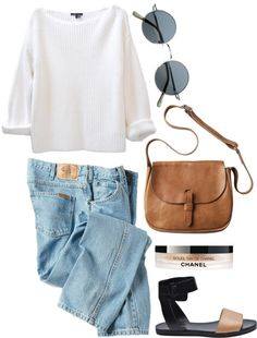 """#66"" by clourr ❤ liked on Polyvore"