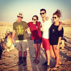 @l1feisbeaut1ful | #israel #camel #birthright #taglit
