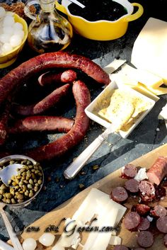 The Lost Art of Sausage Making-Venison sausage recipes
